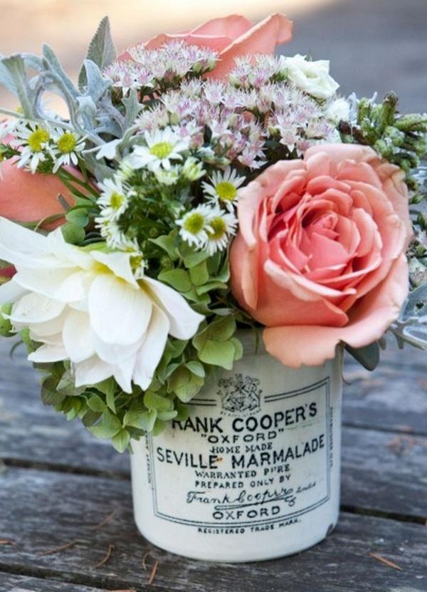 Gaensebluemchen Hochzeit