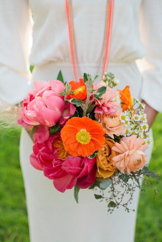 Hochzeit Sommer Orange (4)