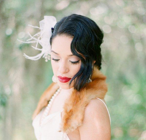 20er Jahre Hochzeitsdeko (2)