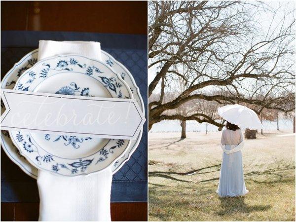 Eine Hochzeit im Stil der 20er Jahre  Friedatheres.com