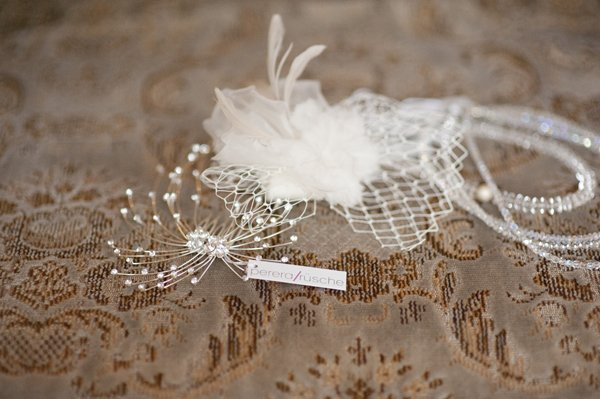 Brautmode Vintage Stil