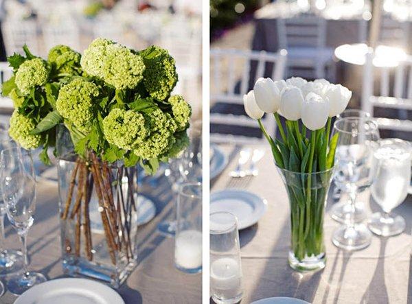 Frische Hochzeitsdeko (3)