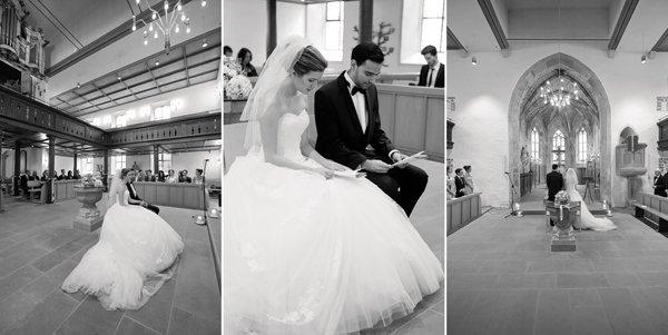 Hochzeit auf dem Land (1)