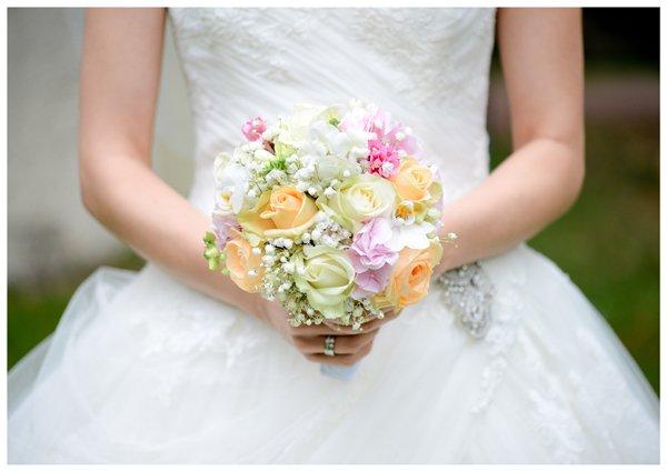 Hochzeit auf dem Land (6)
