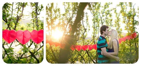 Verlobungsbilder mit Farbpuder (6)