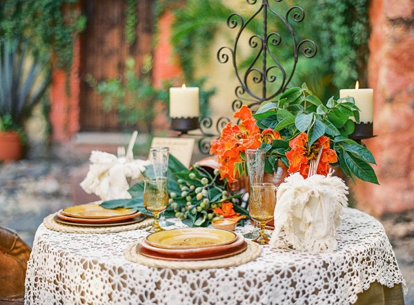 Hochzeitsdeko spanisch (3)