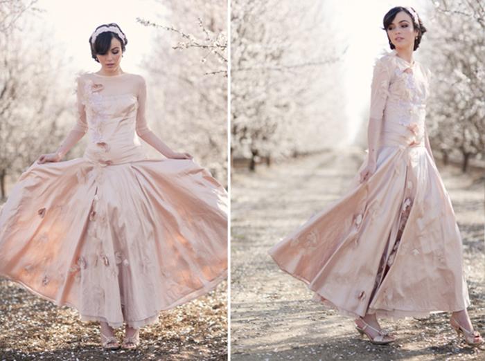 Hochzeit rosa Fruehling (21)
