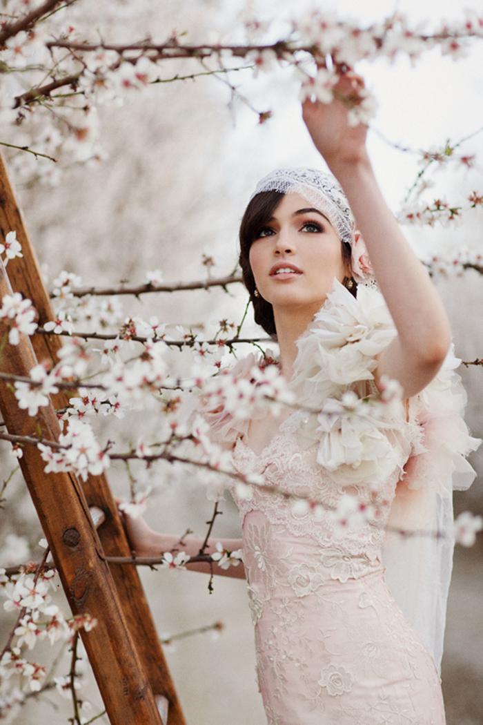 Hochzeit rosa Fruehling (23)