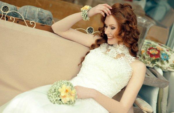 Vintage Brautkleid (117)