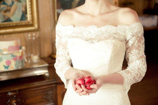 Vintage Brautkleid (9)
