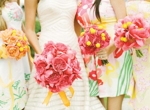 Hochzeit Sommer Pink (2)