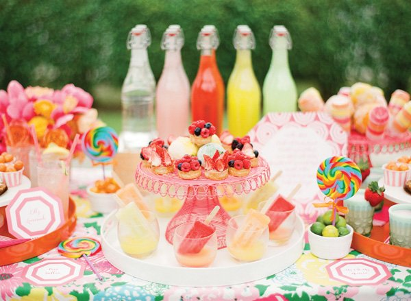 Hochzeit Sommer Pink (3)