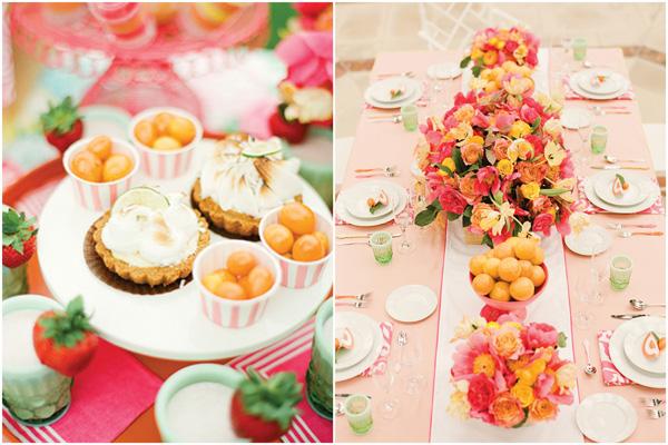 Hochzeit Sommer Pink (6)