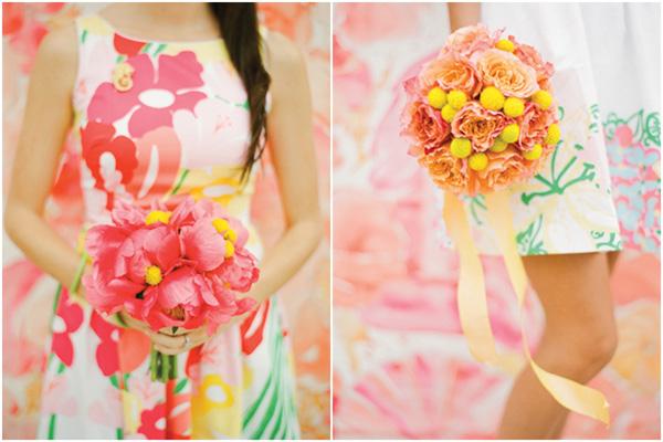Hochzeit Sommer Pink (7)