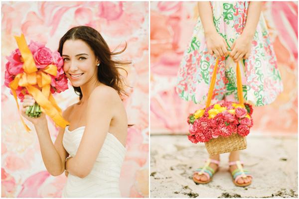 Hochzeit Sommer Pink (8)