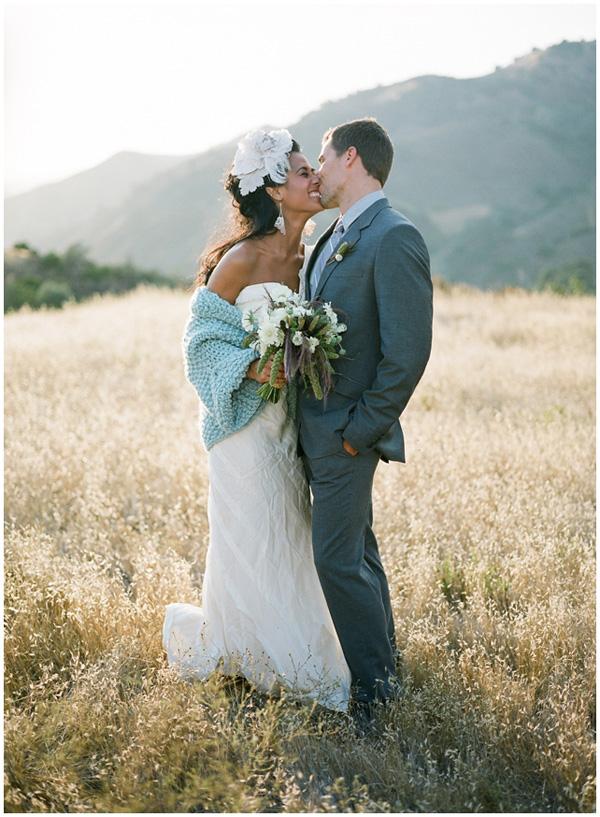 Hochzeit Vintage blau (6)