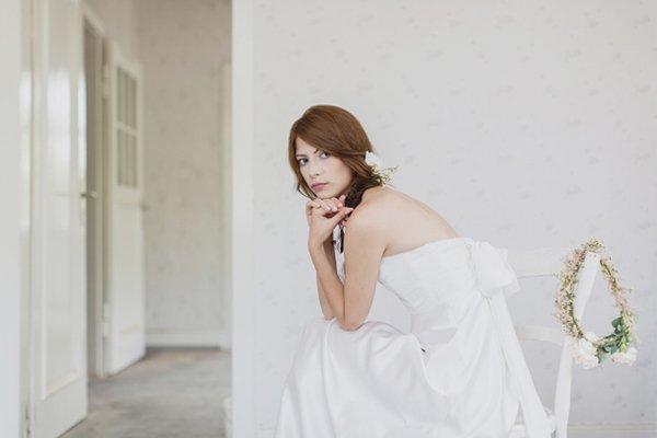 Brautmode schlicht(3)
