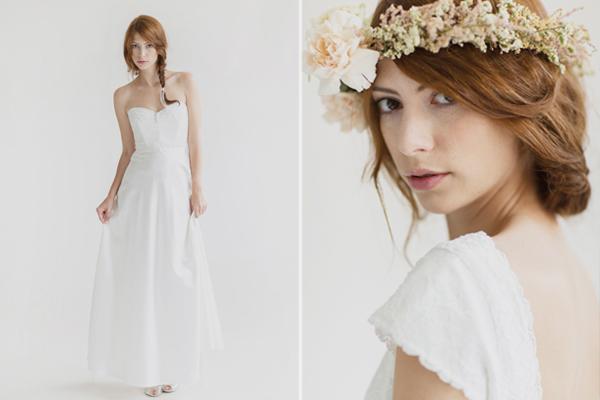 Brautmode schlicht(4)