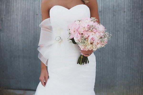 Eine ländliche Hochzeit aus USA  Friedatheres.com