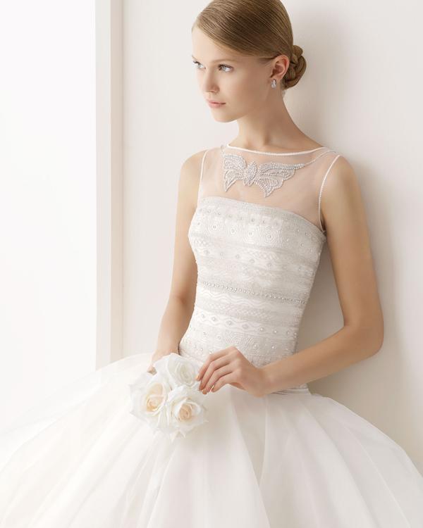 Brautkleid 20er Jahre (3)
