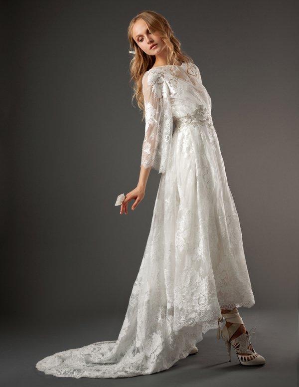 Brautmode Vintage (5)