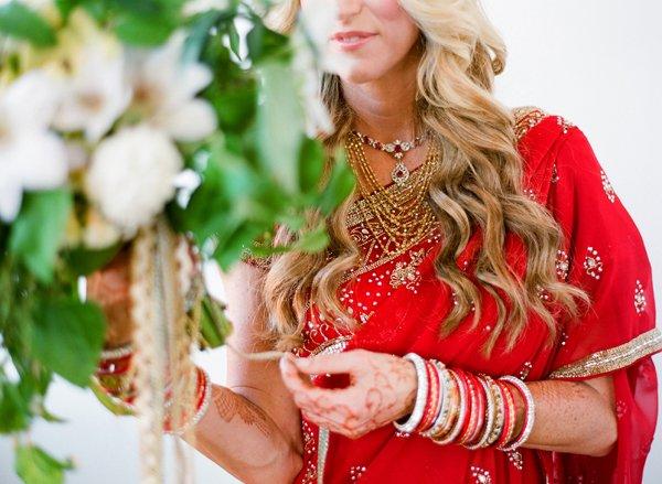 Indische Hochzeit (2)