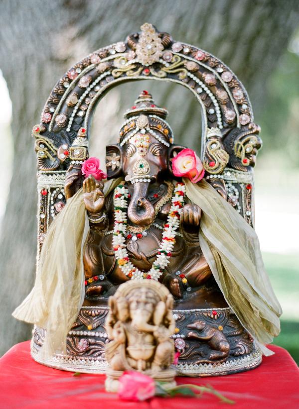 Indische Hochzeit (3)