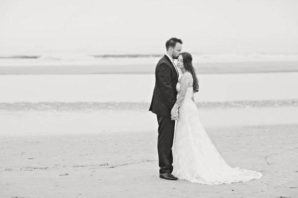 After wedding Strand (6)