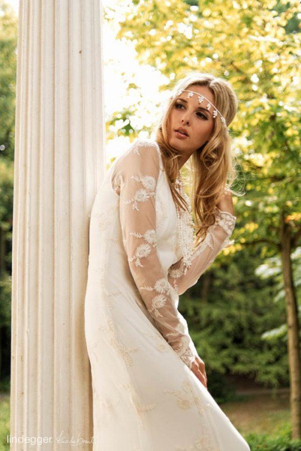 Brautkleid klassisch Kuess die Braut (13)