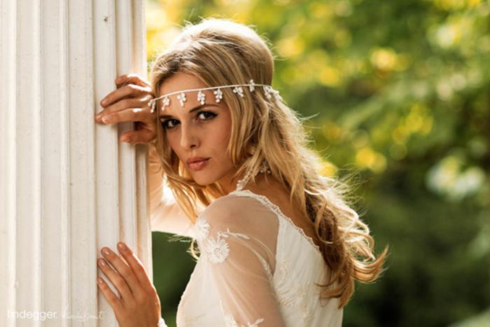 Brautkleid klassisch Kuess die Braut (14)