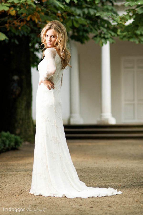 Brautkleid klassisch Kuess die Braut (17)