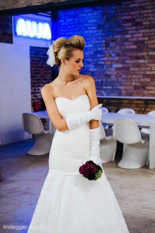 Brautkleid klassisch Kuess die Braut (4)