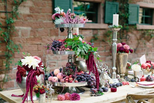 Hochzeit Beerenfarbe (106)