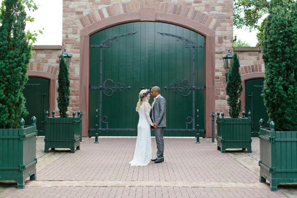 Hochzeit Beerenfarbe (222)