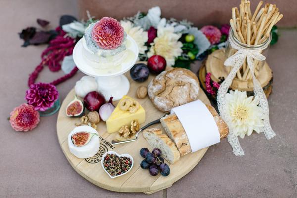 Kaesebuffet Hochzeit (16)