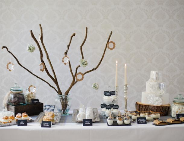 Candy Table Hochzeit (2)
