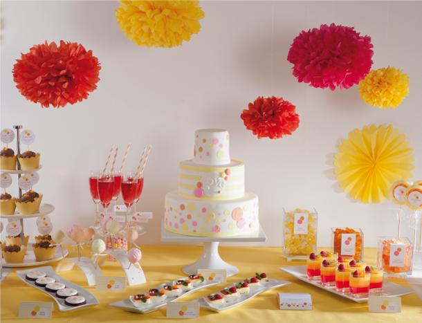 Candy Table Hochzeit (6)
