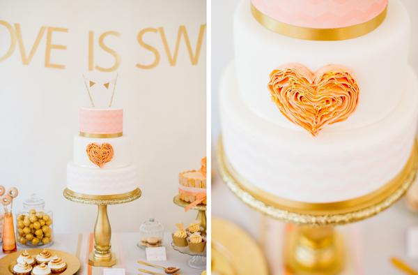 Hochzeit Gold Rosa (37)