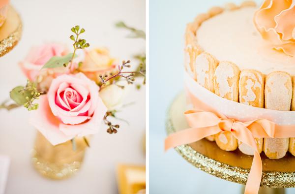 Hochzeit Gold Rosa (39)