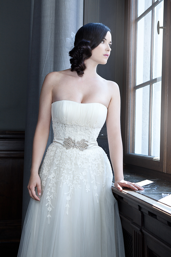 Brautkleid Vintage (27)