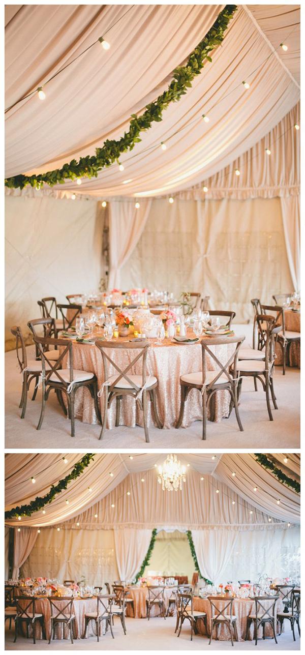 Hochzeit Pailetten (9)