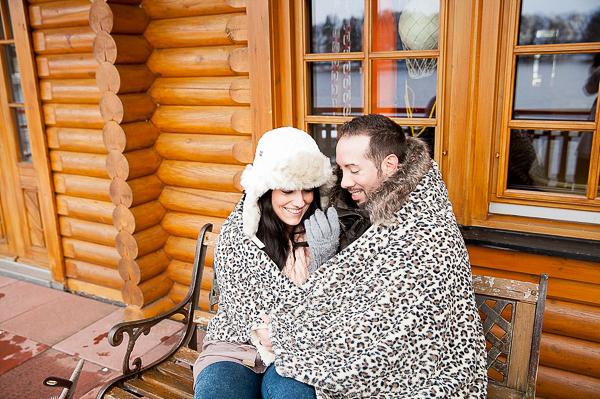 Verlobungsfotos im Schnee (124)