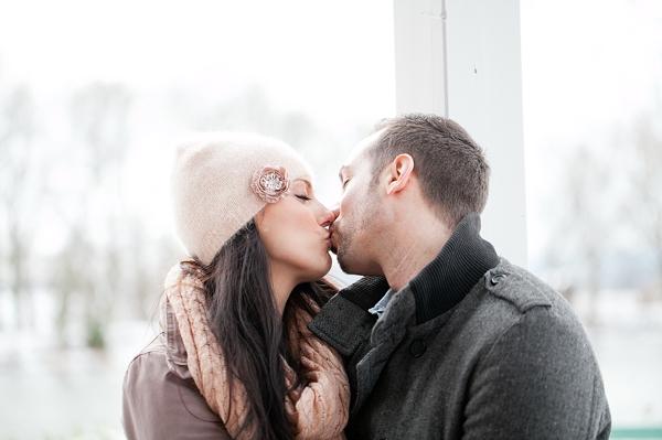 Verlobungsfotos im Schnee (19)