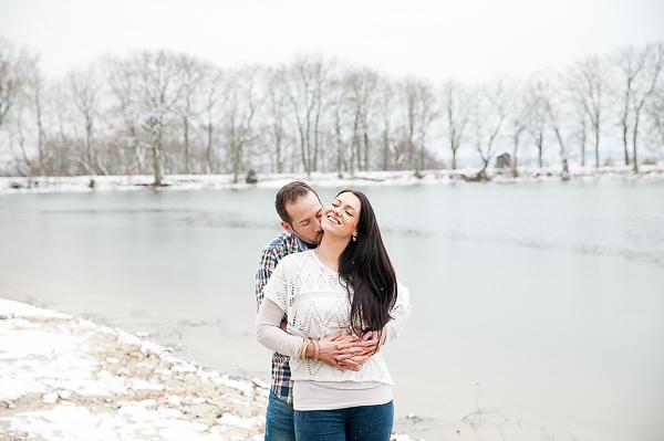 Verlobungsfotos im Schnee (82)