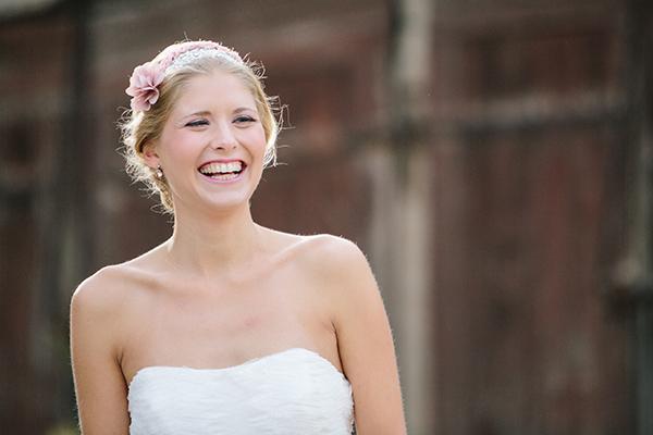 Durch die Braut heiraten