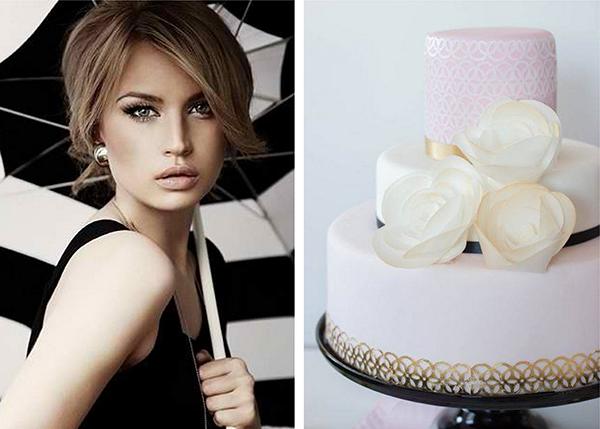 Hochzeit Chanel