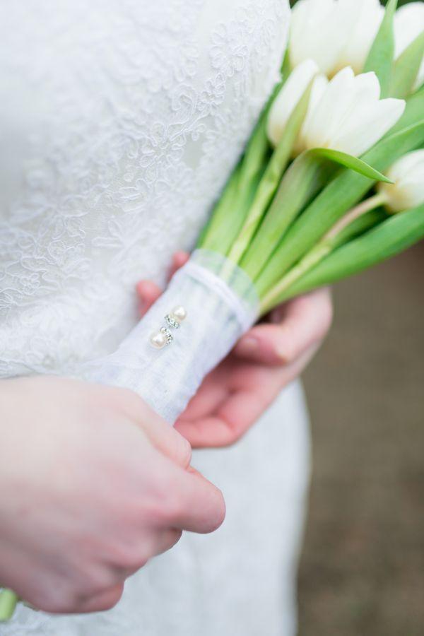 Brautstrauss Tulpen (2)