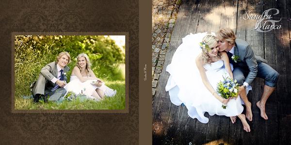 Fotoalbum Hochzeit machen lassen (3)
