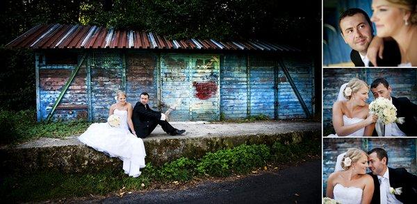 Fotoalbum Hochzeit machen lassen (5)
