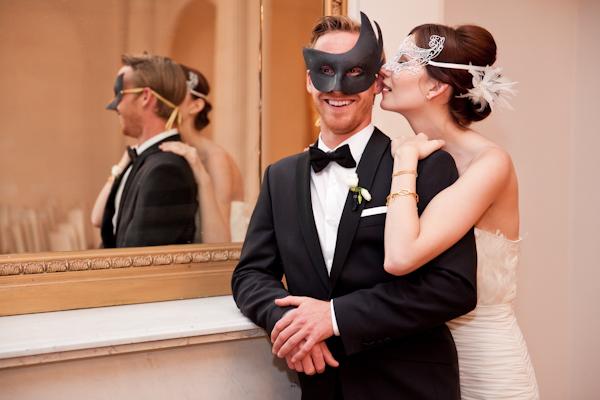 Hochzeit schwarz weiss (115)